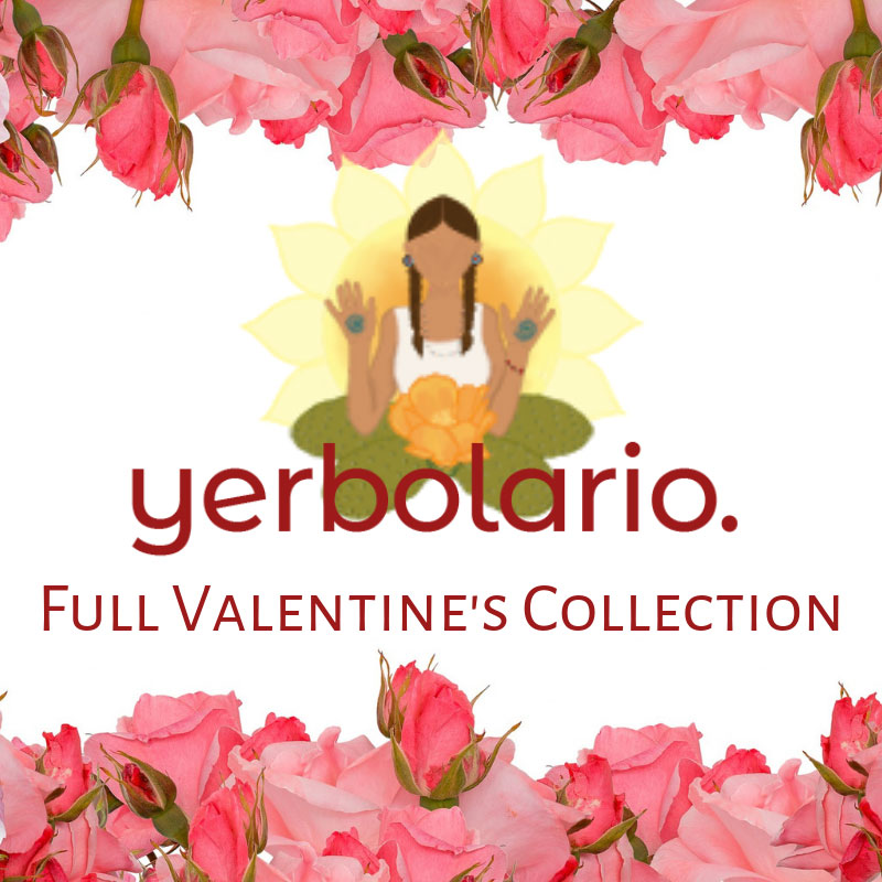 Valentine's Full Limited Edition Collection