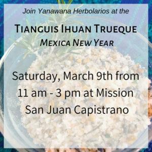 Tianguis Ihuan Trueque @ Galeria E.V.A.